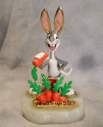 """What's Up Doc?"" LT-215 404/950 $270.00"