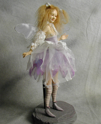"12"" Wendy Froud Good Faery $150.00"