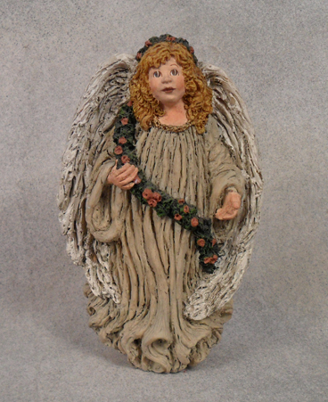 June McKenna Glorious Angel $40.00